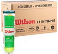WILSON STARTER GREEN STAGE 1 (72 BALL) ТЕННИСНЫЕ МЯЧИ