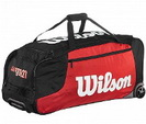WILSON TOUR TRAVEL BAG W/WHEELS СУМКА ДОРОЖНАЯ