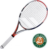 BABOLAT ТЕННИСНАЯ РАКЕТКА PURE AERO LITE FRENCH OPEN 2016