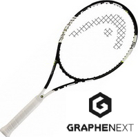 HEAD ТЕННИСНАЯ РАКЕТКА GRAPHENE XT SPEED LITE