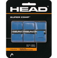 HEAD SUPER COMP GRIP НАМОТКА ТЕННИСНАЯ