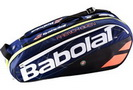 BABOLAT PURE FRENCH OPEN 6 PACK 2017 СУМКА ТЕННИСНАЯ