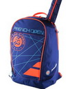 BABOLAT CLUB LINE FRENCH OPEN BACKPACK 2017 ТЕННИСНЫЙ РЮКЗАК