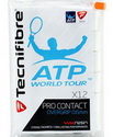 TECNIFIBRE PRO CONTACT GRIP (12 PACK) НАМОТКА ТЕННИСНАЯ
