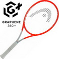HEAD ТЕННИСНАЯ РАКЕТКА GRAPHENE 360+ RADICAL MP